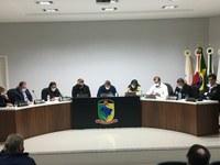 16ª Sessão Ordinária