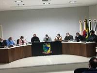 17ª Sessão Ordinária (14.06.2021)