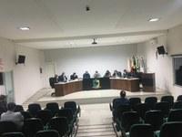 18 ª Sessão Ordinária